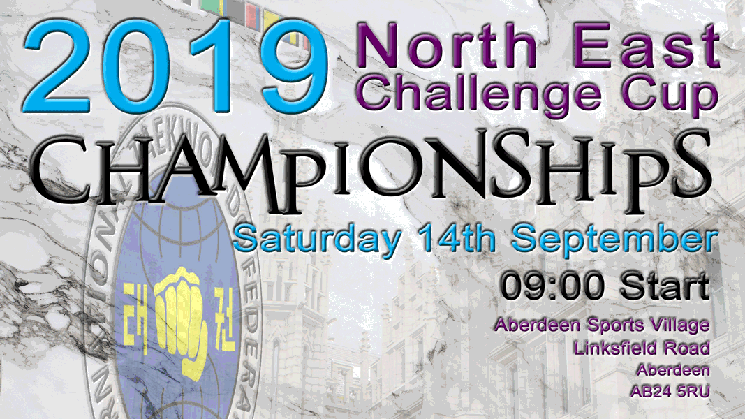2019 - North East Challenge Cup Invitation thumbnail