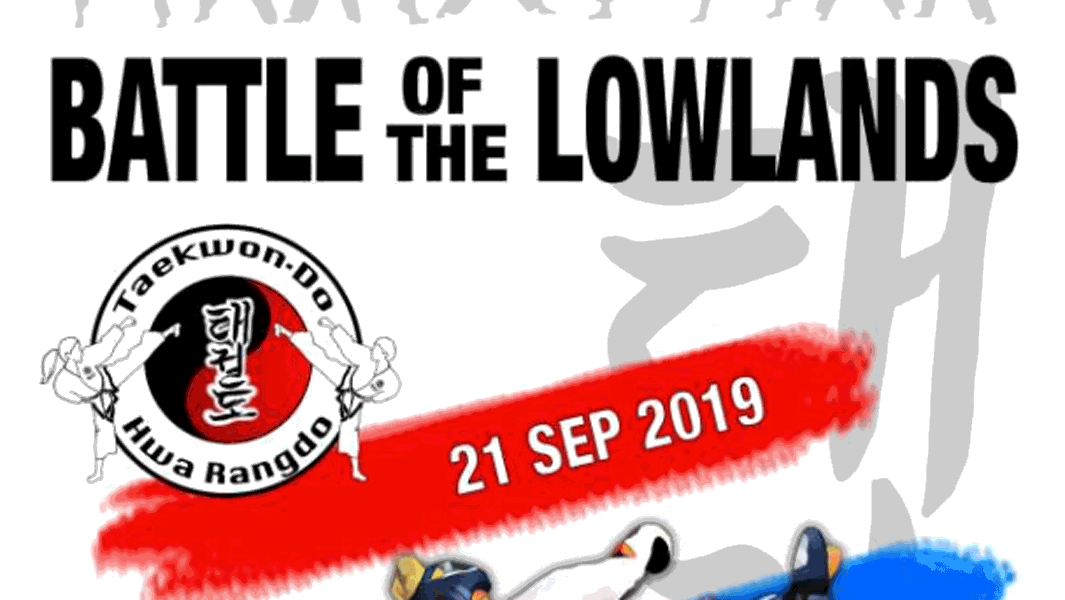 Invitation to Battle of the Lowlands thumbnail