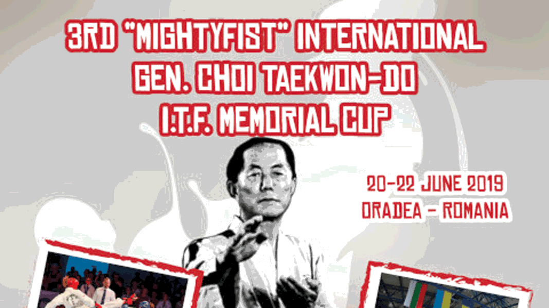 3rd Mightyfist International Cup thumbnail