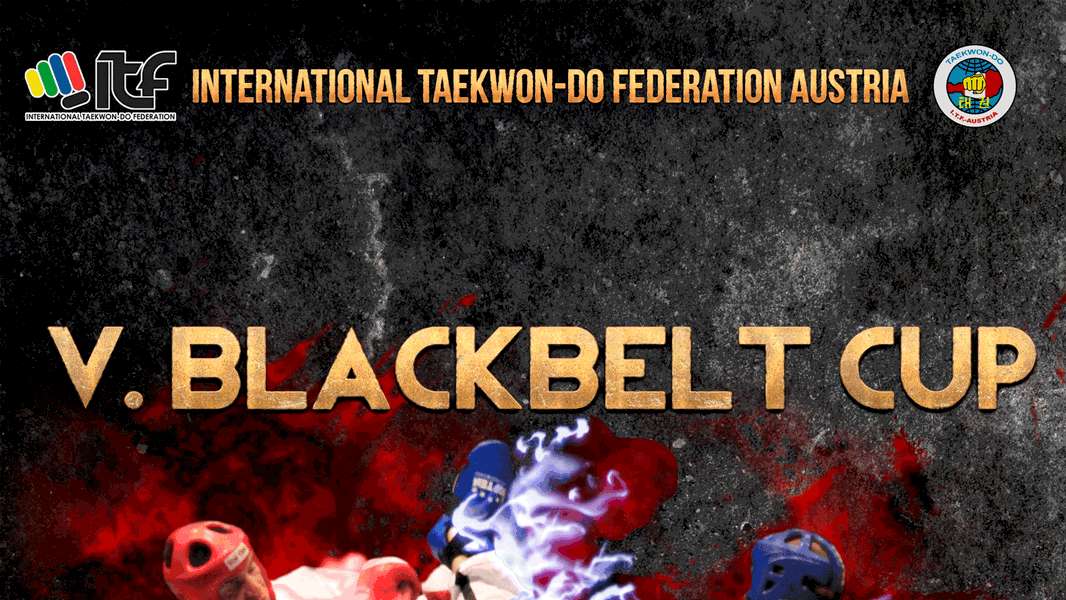 5th BlackBelt Cup - Austria thumbnail