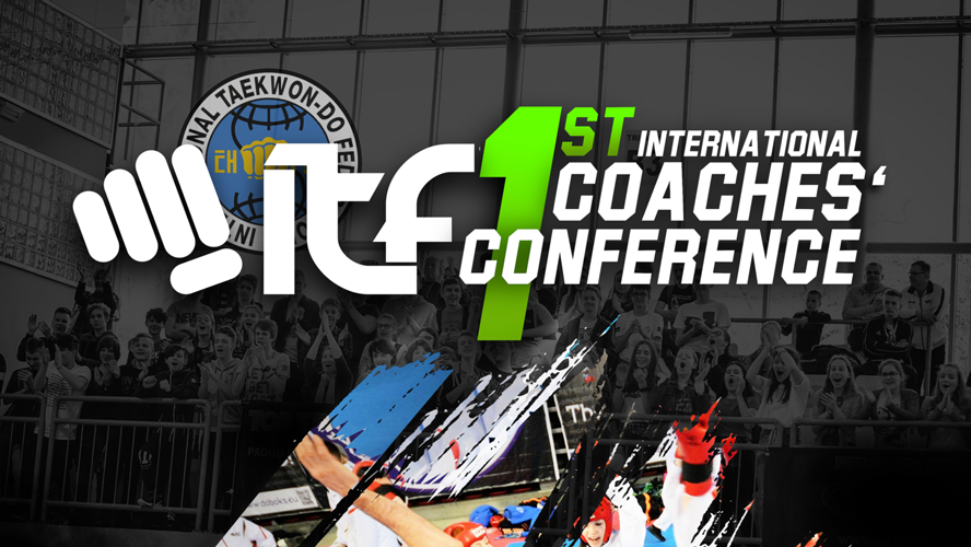 ITF Coaches Conference - deadline extended thumbnail