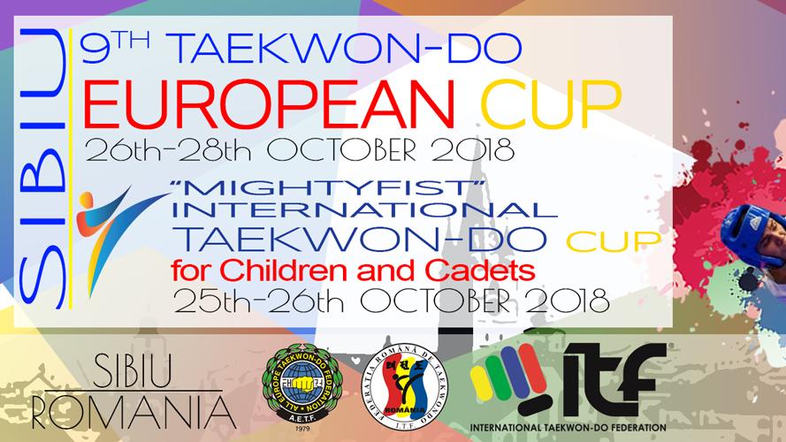 Live Streaming from 9th European Cup in Romania thumbnail