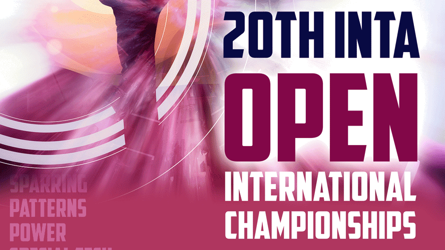 20th Anniversary Edition of INTA Open thumbnail