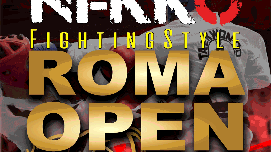 Invitation to NIKKO Roma Open 2020 thumbnail