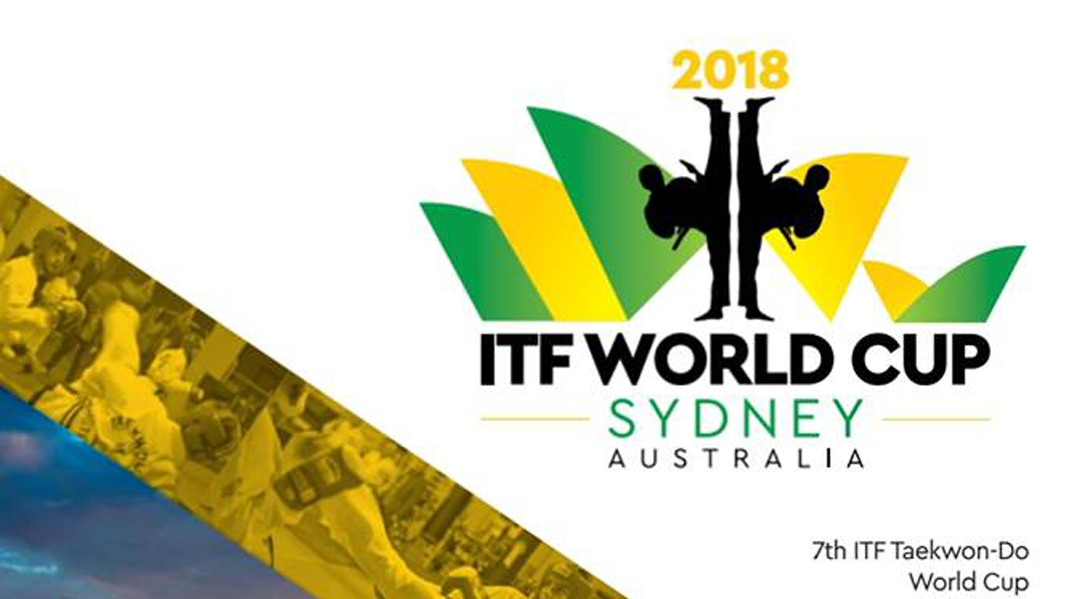 ITF WorldCup 2018 – LiveSteam Broadcast thumbnail
