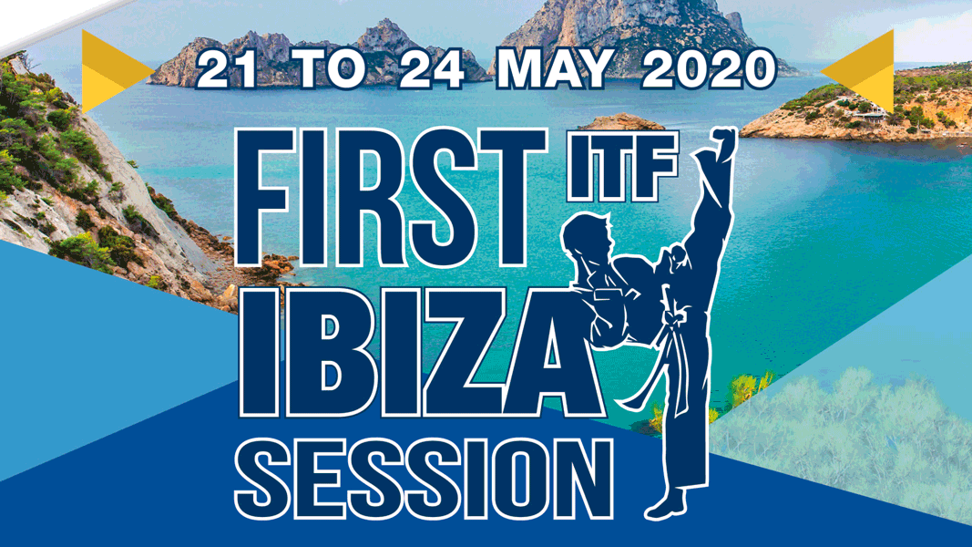First ITF Taekwon-Do Ibiza Session thumbnail